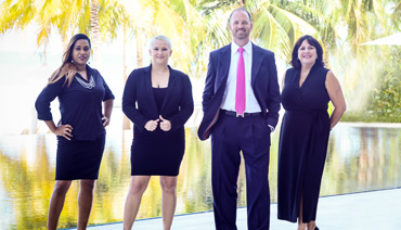 contact the bovell team