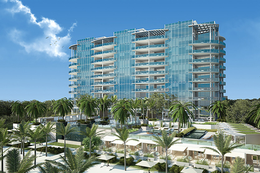 watermark grand cayman development